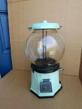1920's Vintage COLUMBUS Model 21 Gumball Peanut Vending Machine