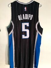 Adidas Swingman 2015-16 NBA Jersey Orlando Magic Victor Oladipo Black sz M