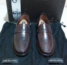 New Mezlan Richards 8 M brown (1925)