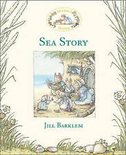 Brambly Hedge Sea Story - Jill Barklem