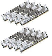8x 8GB 64GB RAM HP ProLiant xw460c PC2-5300F 667 Mhz Fully Buffered DDR2