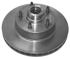 Disc Brake Rotor and Hub Assembly-DuraStop Front ACDelco Pro Durastop 18A1349