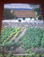 Spirit of Ireland 1997 Lavish Photo Tour Paul Nolan Folio History Photography