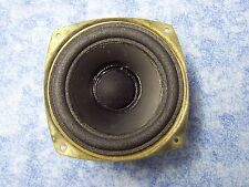 ACOUSTIC RESEARCH ORIGINAL MAGIC MGC-2, 4INCH MID, ALSO MGC-1 UPGRADE - NEW SUR.