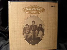 John Stewart - The Phoenix Concerts Live    2 LPs
