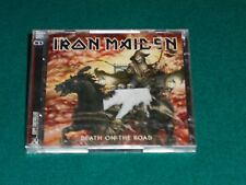 Iron Maiden ‎– Death On The Road