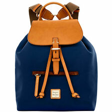 Dooney & Bourke Windham Allie Backpack - BWIND0251 - Navy