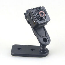 Mini Full HD 1080P DV Kamera Recorder Sport Spy Cam Nachtsicht Camcorder 32GB 5V