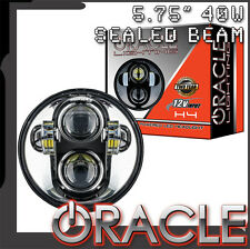 C3 Corvette 1968-1982 Oracle LED Headlamp Replacement - 5.75 Inch / 40 W - 4Pc