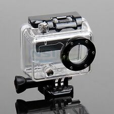 Underwater Waterproof Diving Swimming Housing Case Cover For Gopro Hero 2 Camera