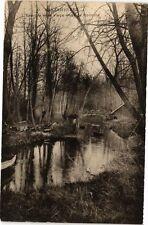 CPA  Malesherbes -L'Essonne vieux Pont de Rouville  (227641)