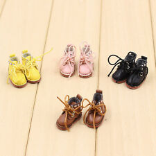 """A Pair of  Boots/Shoes For 8"""" Middie Blythe Doll Factory Nude Doll"""