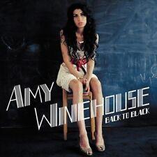 Amy Winehouse - Back to Black [New Vinyl]