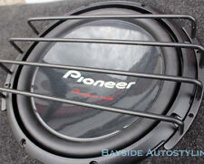 "15inch Black subwoofer grille - 15"" Sub Woofer Grill Cover"