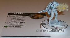 Sketch Variant DR FATE #042 The Joker's Wild DC HeroClix Rare