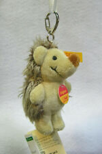 Looking for Steiff Plush Keyring Bear Hedgehog? We can help! EAN 110276