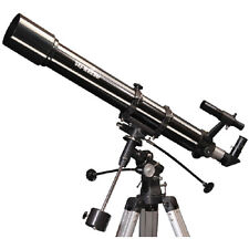 Sky-Watcher Evostar-90 (EQ2) Refractor Telescope