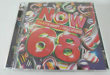 Now That's What I Call Music! 68 ( 2 x CD  Album 2007 ) Used Very Good