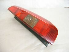 Ford Fiesta mk6 3 door 02-05 tail light cluster UK driver side 2S51-13A602-A