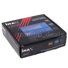 iMAX B6 Digital RC Lipo NiMh Battery Balance Charger For RC Quadcopter M8E7