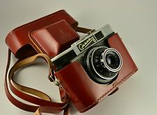 Smena-6  Russian Soviet USSR 35mm LOMO camera