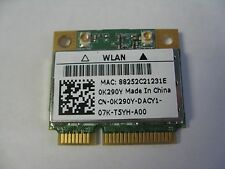 Dell Inspiron Mini 1012 Series Wireless Half Card AR5B95 DP/N K290Y (K11-03)