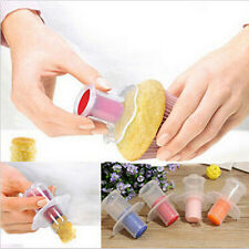 Cupcake Muffin Cake Corer Plunger Cutter Pastry Decorating Divider Model Popular
