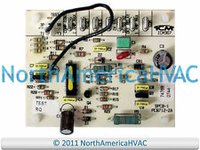 ICP Heil Tempstar Comfort Maker Heat PUmp Defrost Control Board Panel 1093410