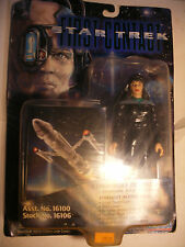 Playmates 1996 Action Figure STAR TREK movie FIRST CONTACT COMMANDER DEANNA TROI