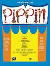 Pippin - Vocal Selections: Piano, Vocal, Guitar Sheet Music / Songbook