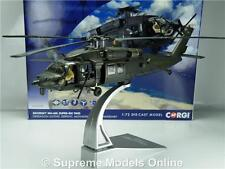 SIKORSKY MH-60L SUPER-SIX TWO AA35908C MODEL CORGI 1:72 AVIATION HELICOPTER T34Z