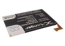 UK Battery for Sony Ericsson M35c 1266-340.1 LIS1509ERPC 3.7V RoHS
