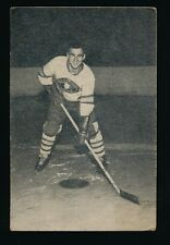 1952-53 St Lawrence Sales (QSHL) #21 TOM SMELLE (Valleyfield)