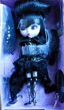 "12"" Pullip~Yomi Anime Fashion Doll~Barbara Groove~Gothic~MIB~Rare!"