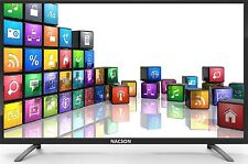 Nacson NS5015 Smart 122 Cm (48) Full HD Led TV Android- 4.4.3 KITKAT