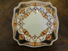 Royal Staffordshire Victorian Edwardian Stafford Pattern Dinner Plate, No Tax