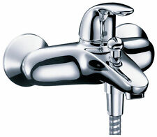 HANSGROHE Wall-mounted single-lever bath/shower mixer FOCUS E 31740000 NEW