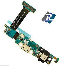 FLEX FLAT CONNETTORE DI RICARICA DOCK USB MICROFONO SAMSUNG GALAXY S6 EDGE G925F