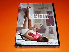 NINETTE - José Luis Garci / Elsa Pataky - Precintada