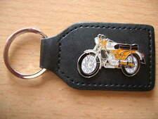 Porte-clés Zündapp KS 50 / KS50 orange citrouille Vélomoteur Art. 1231 Moto