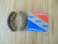 EBC H339 Brake Shoes Honda TRX250 FL400 FRONT NEW