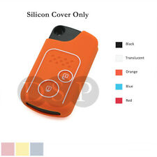 Silicone Cover Holder fit for HONDA Accord Smart Remote Key Fob 2 BTN 5CLR OR
