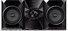 Sony NEW Bluetooth Stereo System w/USB MP3 CD