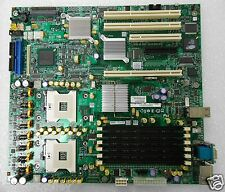 Intel SE7520BD2V BBDVBB Dual S604 800FSB DDR ATI Rage XL SVGA New Board Only