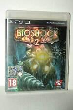 BIOSHOCK 2 GIOCO USATO SONY PS3 EDIZIONE ITALIANA PAL GD1 44943