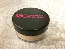Mica Beauty Mineral Makeup Foundation powder MF-1 Porcelain Micabella Micabeauty