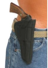"Belt Pistol Holster Fits The Taurus Judge 3"" Barrel"