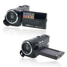 Perfect 2.7'' HD 720P 16.0 MP 16X Digital Zoom Video Camera Camcorder DV Bl
