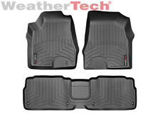 WeatherTech® Floor Mats FloorLiner for Lexus RX 330 - 2004-2009 - Black