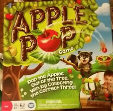 Board Games - Wonder Forge - Apple Pop Kids Toys Licensed New